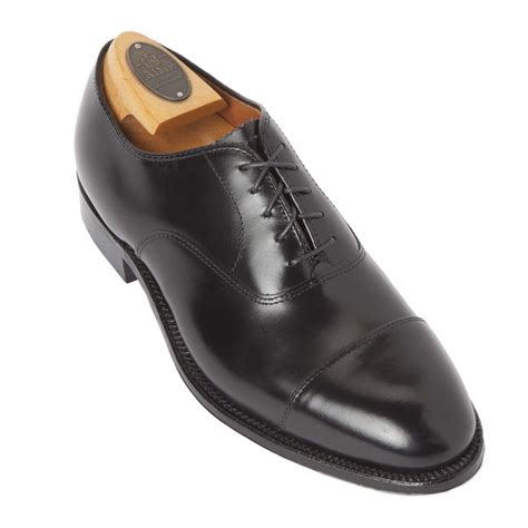 alden oxford shoes alden shoes 907 tip oxford garys s
