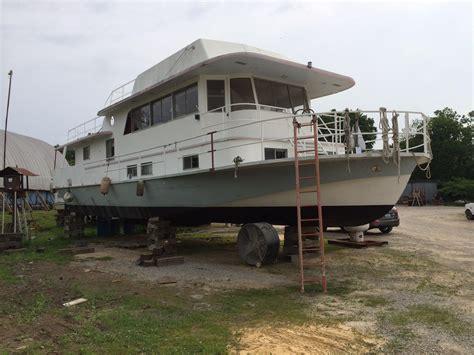 craigslist port aransas tx boats quot houseboat quot boat listings