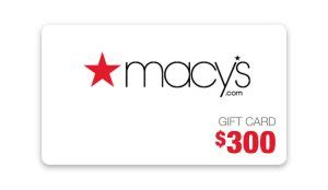 Macy S Survey Gift Card - ellen tv win a 300 macy s gift cards giveawayus com