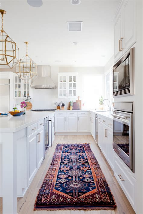 Vintage Kitchen Rugs Beachside Boho Lark Linen Bloglovin