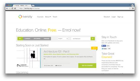 design free online courses gallery of free online architecture and design courses 3