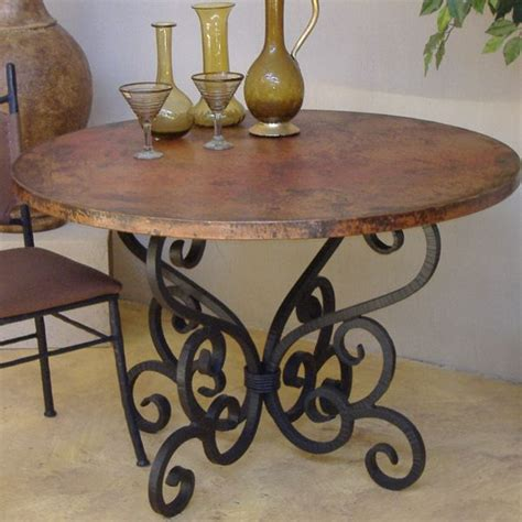 wrought iron table base best 25 iron table ideas on drop laundry
