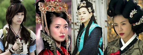 korean men hairstyles ancient the 9 most epic historical drama hairstyles