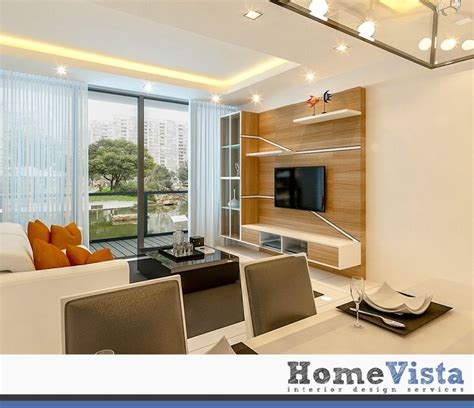 4 room HDB BTO Punggol BTO HomeVista Living Room design ideas Pinterest Room, Living