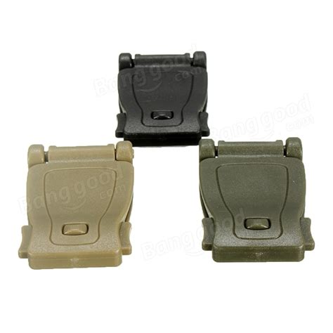 molle backpack straps molle tactical backpack webbing connecting buckle
