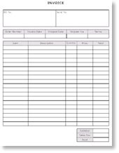 accounting forms templates printable accounting quotes quotesgram