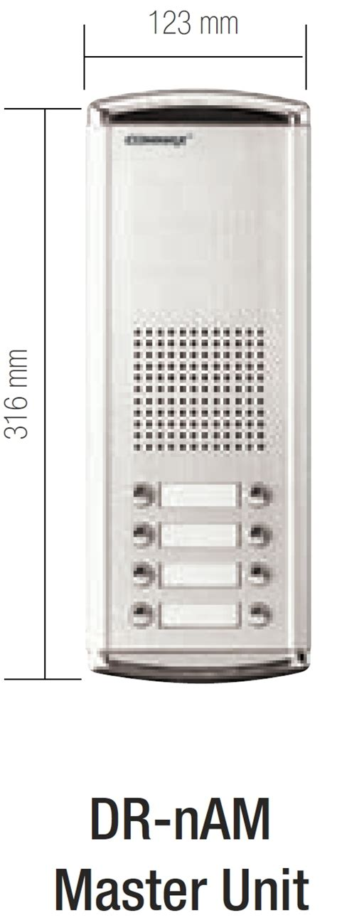commax audio intercom kit for 28 apartments building ebay