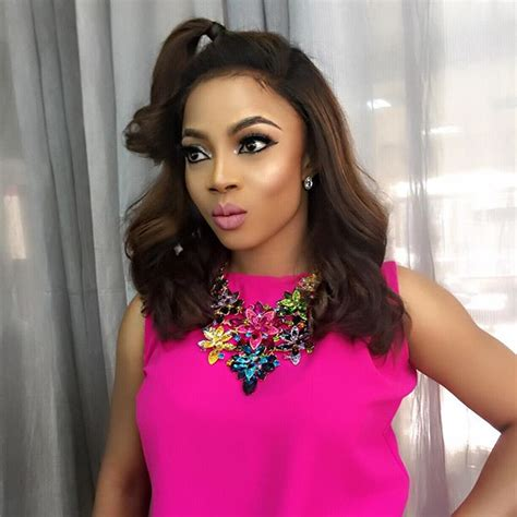 toke makinwa toke makinwa shares the common lies women tell on her