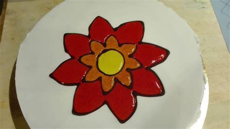 gelatina alimentare ingredienti decorazione con la gelatina tecnica ricetta ed