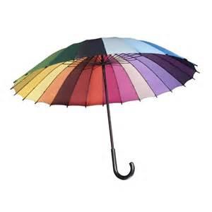 color wheel umbrella bre024 color wheel umbrella