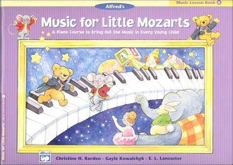 For Mozarts Lesson Book 4 for mozarts lesson book 4 012825 details rainbow resource center inc