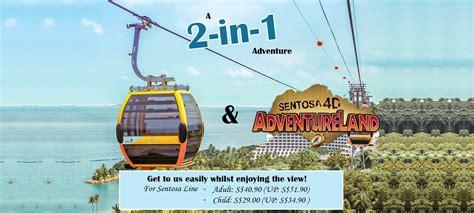 pc themes singapore opening hours sentosa 4d adventureland best theme park in singapore