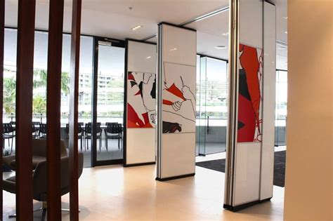 movable wall ikea 25 best ideas about movable partition on pinterest