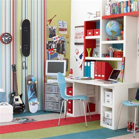 kids room decor themes and color schemes