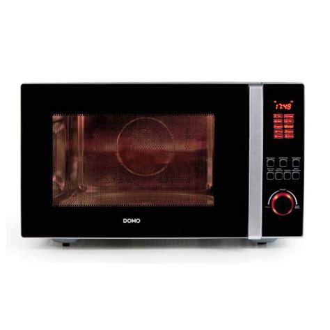 Microwave Domo combi microwave oven domo