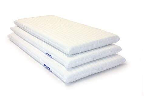 Crib Mattress Length by New Luxurious Microfibre Crib Mattress Many Sizes 84 X