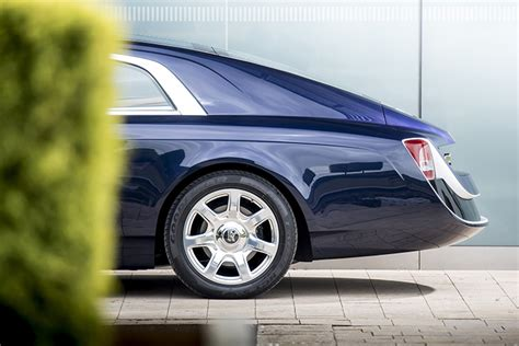 The Most Expensive Car Made by At 13 Million Rolls Royce Made The Most Expensive Car In
