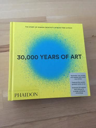 30000 years of art 30 000 years of art the story of human creativity across time space 187 frost magazine