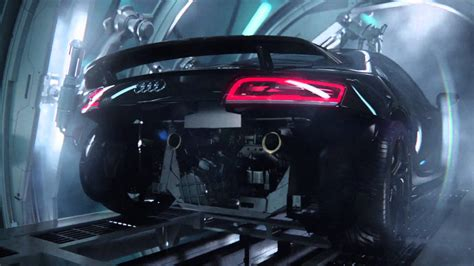 Cool Car Wallpapers 1366 7805 Ic by The Audi Rs 3 Birth