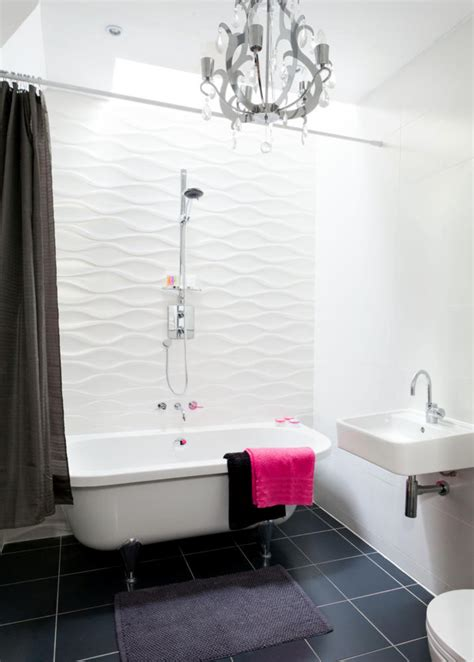 shower curtain room divider the shower curtain as a room divider interior design