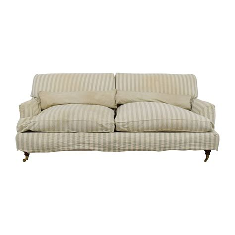 green striped sofa green striped sofa moud letini striped sofa thesofa