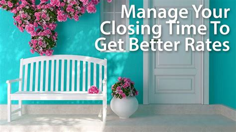 how long does house closing take how long does it take to close a mortgage