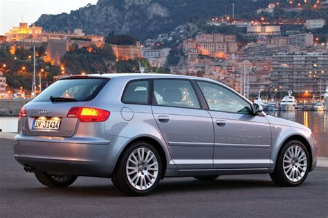 Audi A3 Sportback 1 9 Tdi by Audi A3 Sportback 1 9 Tdi Attraction 8pa 2004 Parts