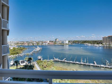 destin house rentals with boat slip 1 rental in harbor landing boat slip homeaway destin