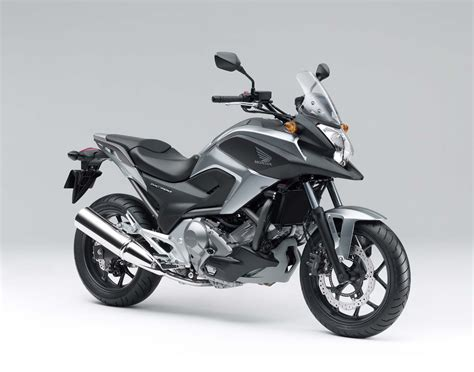 the 2012 honda nc700x is coming to america asphalt rubber