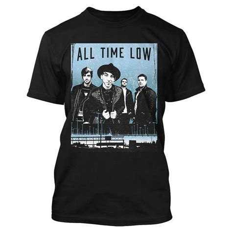 a for all time accessories all time low back to the future hearts 2015 tour