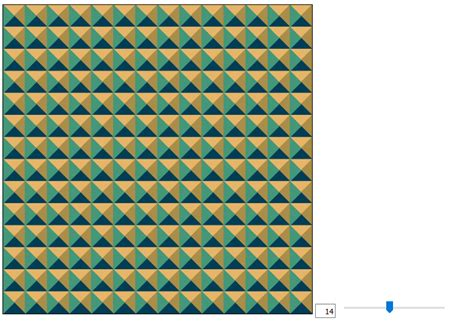 Javascript Dynamic Pattern | javascript dynamic object html alternate between
