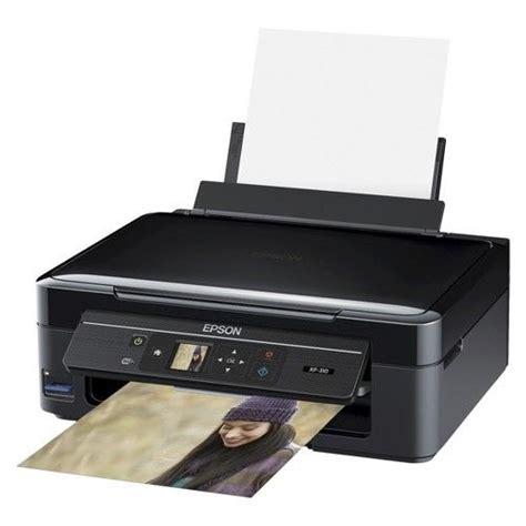 Printer Epson Xp 310 epson expression home xp 320 wireless color photo printer with scanner copier ebay