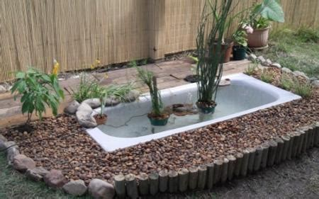 Home Stones Decoration Deco 20 yard landscaping ideas to reuse and recycle old