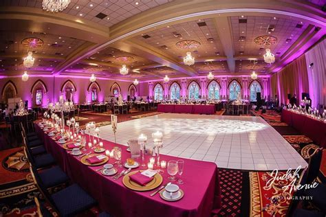 wedding at Martin's Caterers Camelot   Judah Avenue