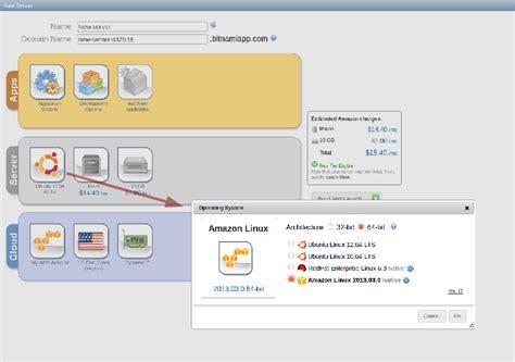 amazon linux bitnami blog updated amazon linux servers in bitnami