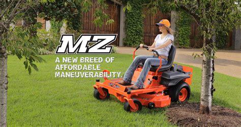 bad mowers lawn mowers zero turn mowers orient oh b b industries
