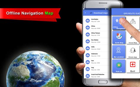 offline navigation tracking gps route maps android apps on play
