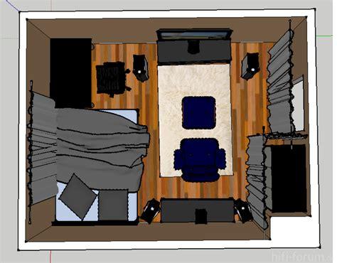 schlafzimmer 16qm 16qm zimmer d 228 mmen akustik hifi forum