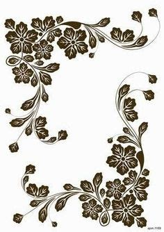 tattoo transfer paper hobbycraft flower png pesquisa google coba pinterest craft