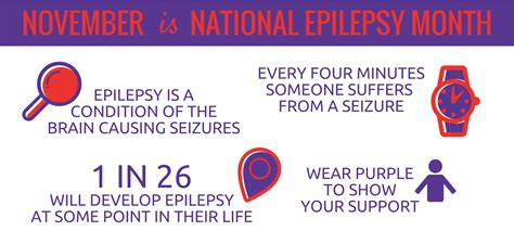 national month when is national epilepsy awareness 2013 just b cause