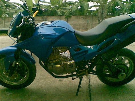 Kawasaki R 150cc Tahun 2006 info harga motor jakarta info di jual suzuki thunder