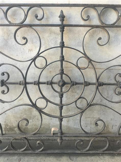 wrought iron decorative wall panels two heavy decorative wrought iron panels 100cm x 102cm 10