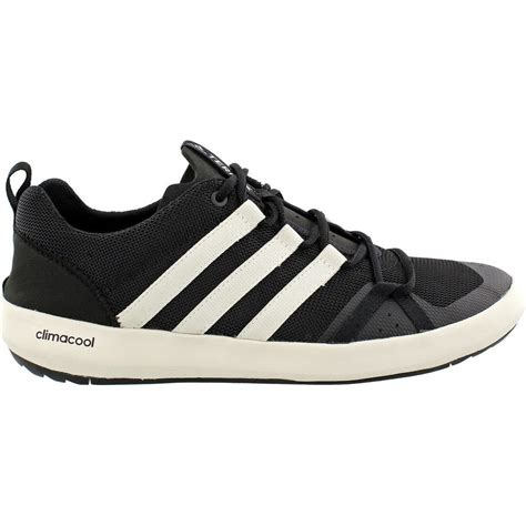 boat sneakers adidas outdoor climacool boat lace shoe men s