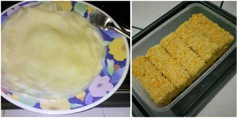 membuat risoles tanpa teflon resep membuat kulit risol tanpa telor kuat gak mudah