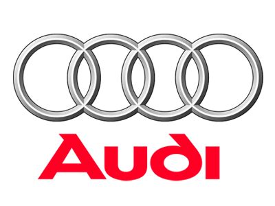 first audi logo audi celebrates 40 years