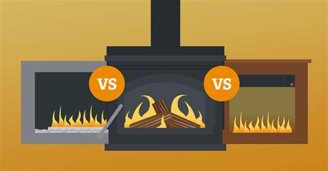 are electric fireplaces energy efficient which is more energy efficient gas vs wood burning