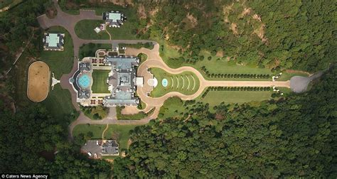 Tudor Home Plans by Alabama Guitar House That Was On The Market For 14m Is