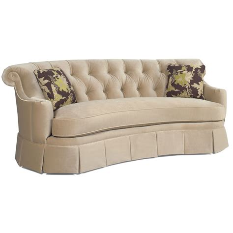 Temple Sofa by Temple 6150 92 Countess Sofa Discount Furniture At Hickory