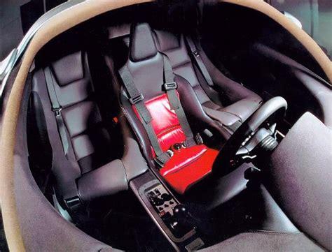 Mclaren Car Interior by Mclaren Mp4 12c Racingotaku