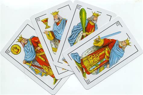imagenes de jpg a pdf los reyes de baraja los minicuentos